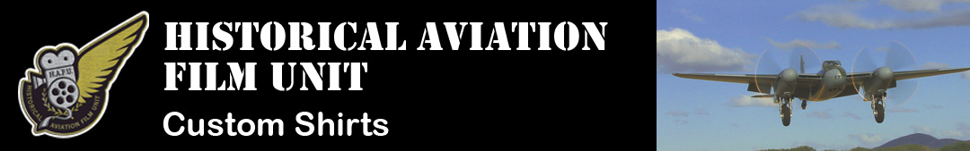 Historical Aviation Film Unit